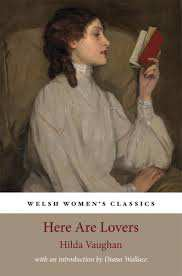 English research - Here are Lovers, edited by Diana Wallace