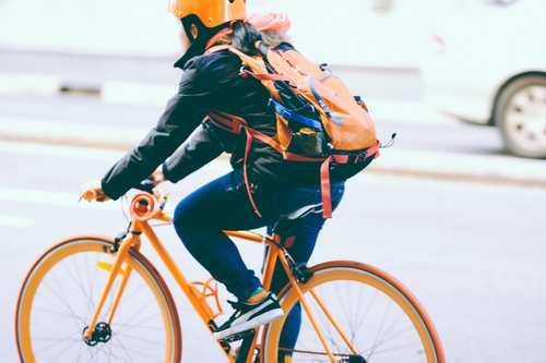 Bicycle Registration Scheme