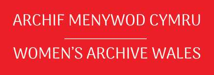 Womens Archive Wales Logo