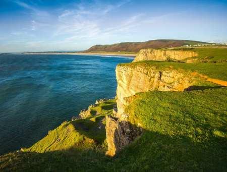 Welsh Beach 2