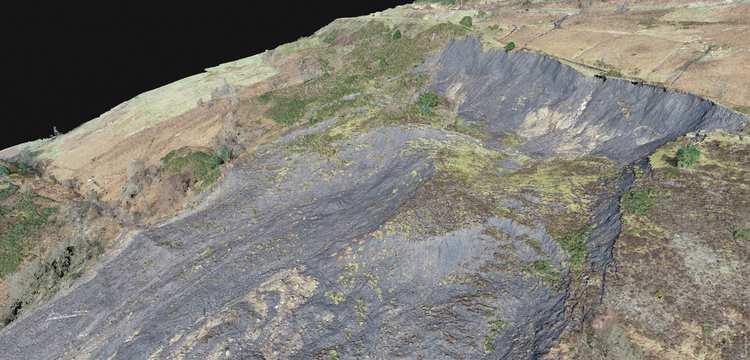Tylorstown-landslide3DModel5