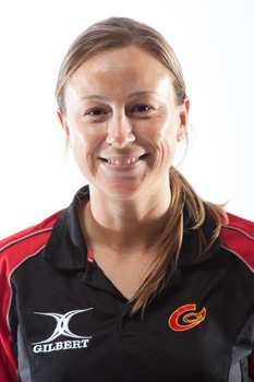 Dr Kate Williams, Sport