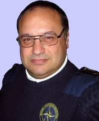 Dr Marios Miliorizos, Geography