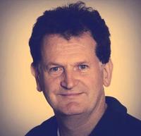 Dr Mitch Langford, GIS Research