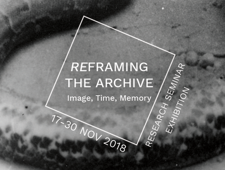 REFRAMING THE ARCHIVE