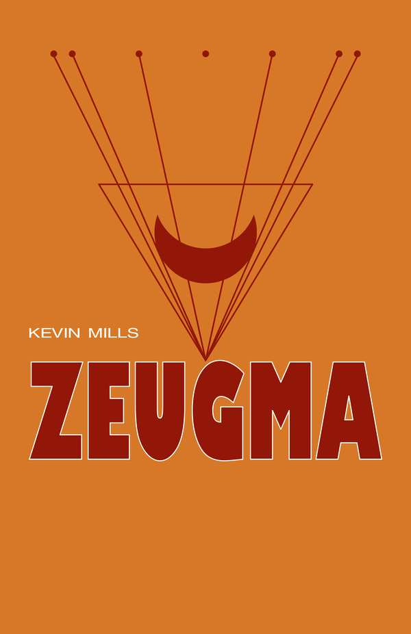 zeugma by Prof Kevin Mills, English research